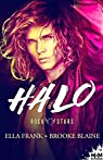 Rockstars, tome 1 : Halo par Frank