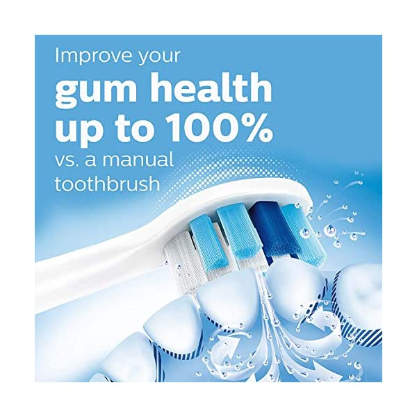 Philips Sonicare ProtectiveClean 5300 Electric Toothbrush