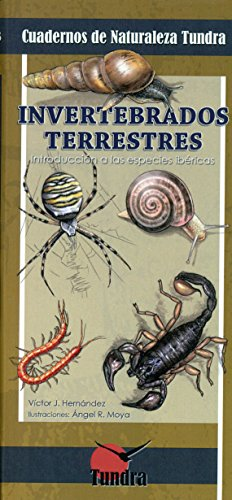 Invertebrados Terrestres