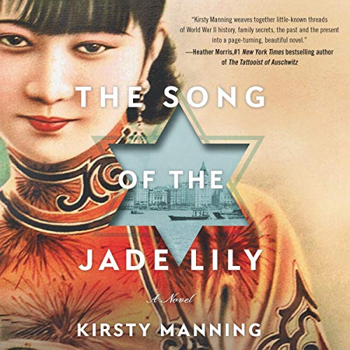 Page de couverture de The Song of the Jade Lily