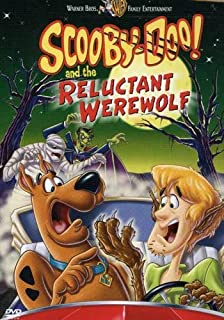 Scooby-Doo and Reluctant Werewolf (DVD)