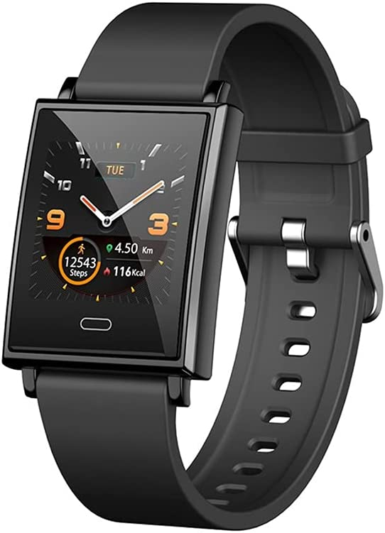 GLJ Smart watchs Max 69% OFF Watch with All Rate Sle Monitor OFFicial site Day Heart