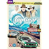 Top Gear パタゴニアスペシャル / The Patagonia Special (120分) トップギア BBC [DVD] [Import] [PAL, 再生環境をご確認ください]