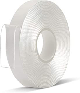 very sticky double sided tape
