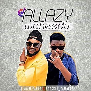Allazy Waheedy