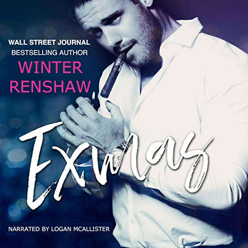 Exmas     A Hate-to-Love Holiday Romance              By:                                                                                                                                 Winter Renshaw                               Narrated by:                                                                                                                                 Logan McAllister                      Length: 6 hrs and 7 mins     2 ratings     Overall 4.5