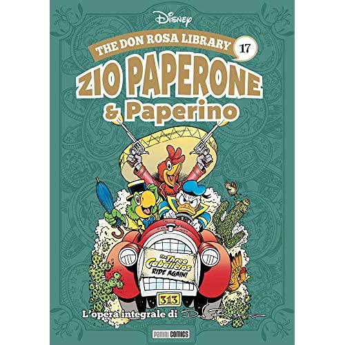 THE DON ROSA LIBRARY 17