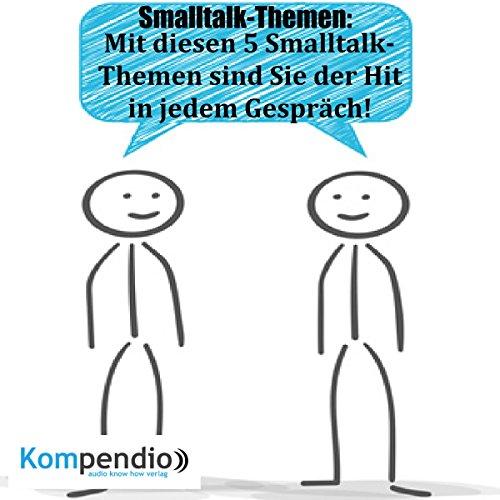 Smalltalk-Themen Titelbild