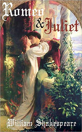 Romeo and Juliet: romeo and juliet original (With