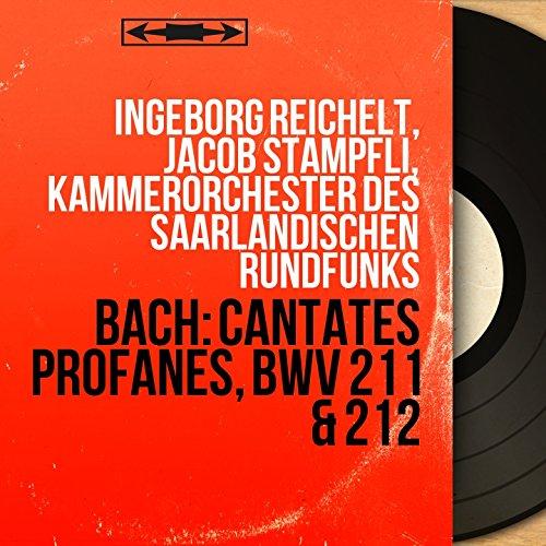 Mer hahn en neue Oberkeet, BWV 212