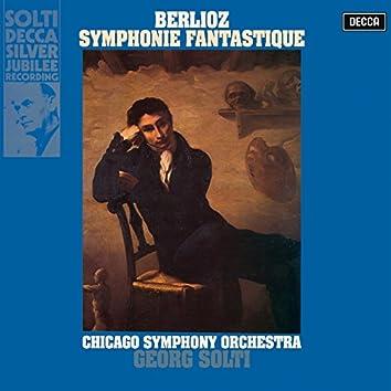 Berlioz: Symphonie fantastique; Overture Les francs-juges