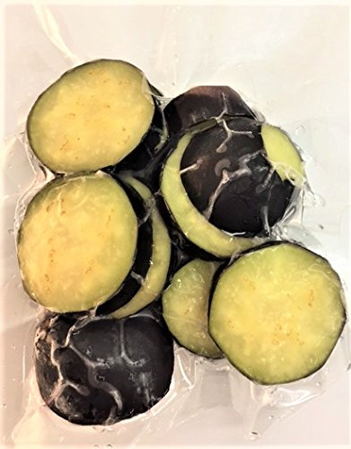 冷凍なす スライス 国産(徳島産) 100g×2個入り 冷凍野菜 【消費税込み】