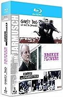 Jim Jarmusch : Broken Flowers + Ghost Dog + Coffee and Cigarettes - Coffret 3 Blu-ray disc