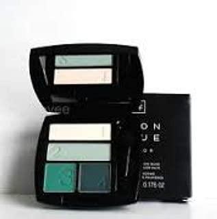 avon matte eyeshadow quad