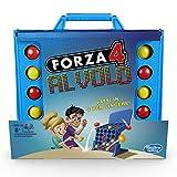 Hasbro Gaming - Forza 4 Al Volo (gioco in scatola)
