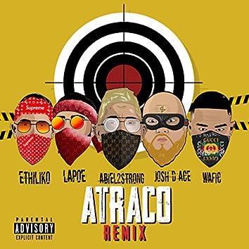 Atraco (feat. Josh D ACE, la POE, Wafic & Ethiliko)