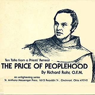The Price of Peoplehood cover art