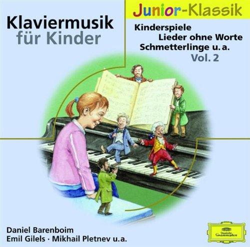 Jeux D'enfants, Op.22 - 12 Pieces For Piano Duet - 10. Saute-Mouton