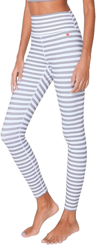 Spiritual Gangster Perfect 7 8 High Waisted Legging Womens Active Workout Yoga Leggings