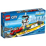 LEGO city Great Vehicles Traghetto, 60119