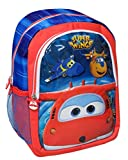 Super Wings MC-05-NG Mochila Infantil