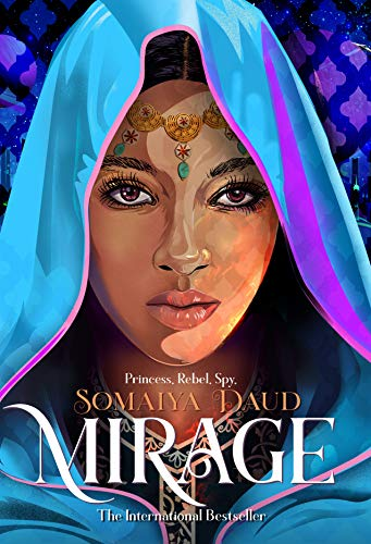 Mirage: A Novel (Mirage Series Book 1) (English Edition)