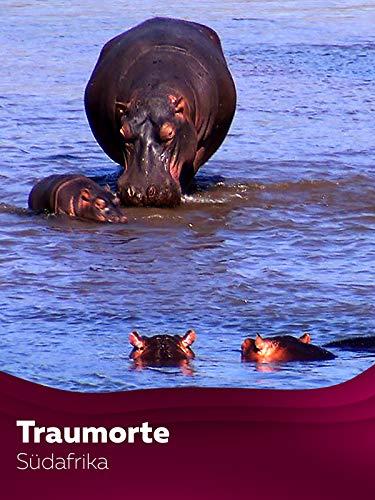 Traumorte - Südafrika