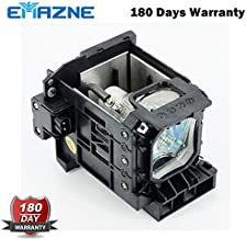 Emazne NP01LP Projector Replacement Compatible Lamp with Housing for NEC NP1000 NEC NP1000G NEC NP2000 NEC NP2000G NEC M33...