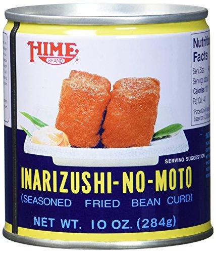 HIME Inarizushi No Moto, 284 g, 4er Pack (4 x 284 g)