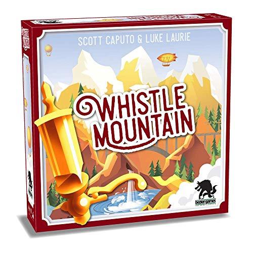 the haggis whistle - 2