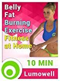 Belly Fat Burning Exercise - Fitness at Home