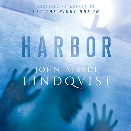 Harbor audiobook cover art