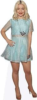 Kate Miller Heidke (Blue Dress) Life Size Cutout