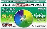 プレコール 持続性鼻炎カプセル箱30C
