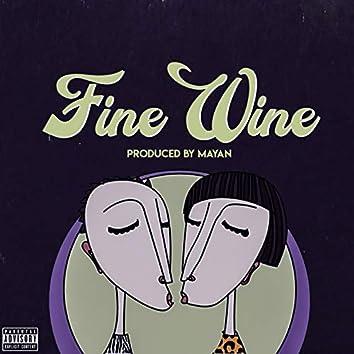 Fine Wine (feat. Bully)