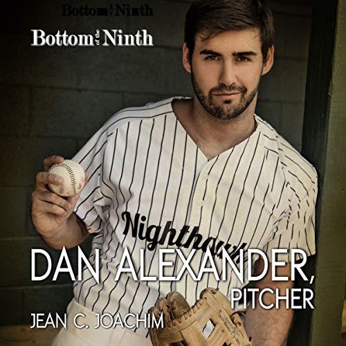 Couverture de Dan Alexander, Pitcher