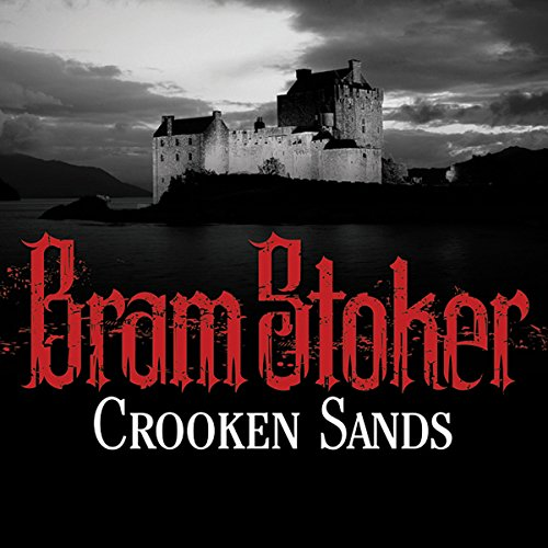 Crooken Sands cover art