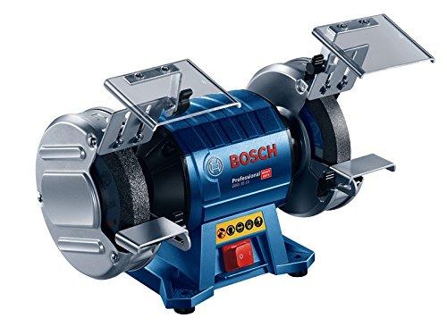 Bosch Professional 060127A300 Bosch 060127A300smerigliatrice da banco 601623000GBG 35–15/350Watt–150mm, 350W, 230V, 230...