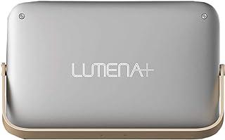 ルーメナー(LUMENA) LEDランタン LUMENAプラス 【明るさ 1800ルーメン】 スペースグレイ LUMENA+GLY