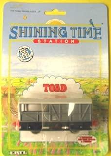 Shining Time Station: Thomas The Tank Engine: TOAD by Ertl: Shining Time Station