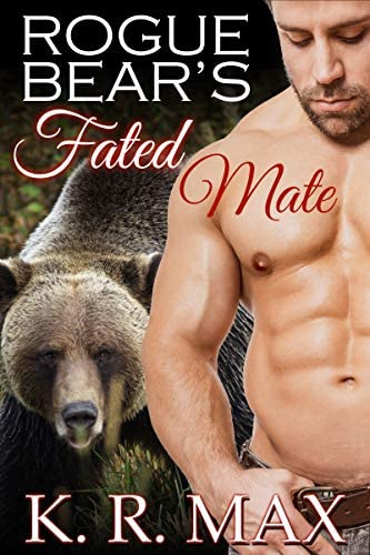 Rogue Bear s Fated Mate A First Time BBW Alpha Male Romance Haven Bear Shifters Book 1 product image