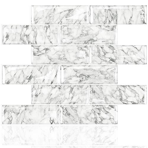 vinilo azulejos cocina de la marca Vamos Tile