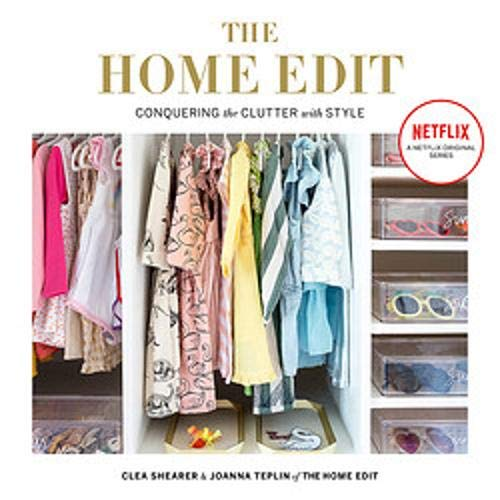 The Home Edit cover art