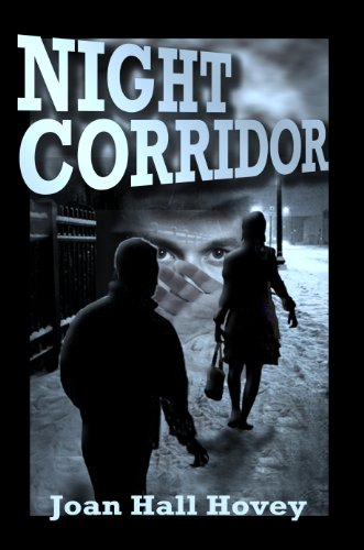 Book: Night Corridor by Joan Hall Hovey