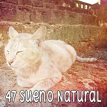 47 Sueno Natural