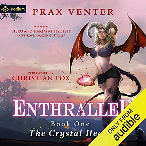 The Crystal Heart Titelbild