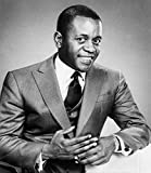 Flip Wilson (1933-1998) Nn Clerow Wilson Jr American Comedian And Actor Photograph 1969 Poster Print by (24 x 36)