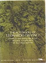 The notebooks of leonardo da vinci compiled and edited from the original manuscripts/ volume 2