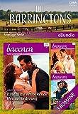 Die Barringtons (3-teilige Serie) (eBundle)