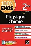 Physique-Chimie 2de - Exercices résolus - Seconde (100% Exos) - Format Kindle - 9,49 €